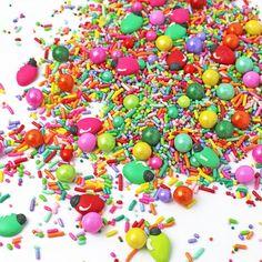 Merry Lights Sprinkle Mix – Sprinkle Pop