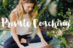 Amelia Harvey - Holistic Health and Life Coach