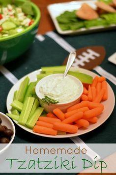 Healthy Delicious Dip Recipes -