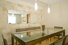 Apartamento Perdizes Sala de Jantar Projeto - Enzo Sobocinski Arquitetura