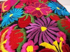 Oaxaca style handbag