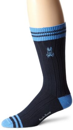 Psycho Bunny Men's Sports Sock « ShoeAdd.com – More Shoes For You Every Day