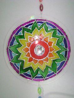 Mandala em CD 1
