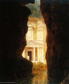Frederic Edwin Church 1826-1900