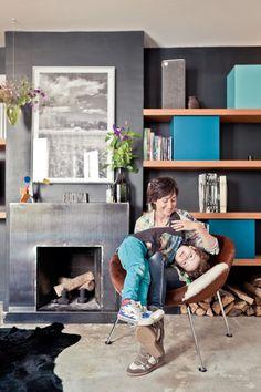 Paris : Roof Top | MilK - Le magazine de mode enfant
