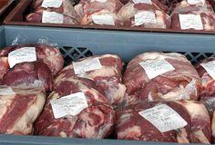 """Las exportaciones de carne vacuna argentina viene recuperándose a buen ritmo y el mayor propulsor viene siendo China. En octubre los embarques de carne vacuna a China alcanzaron el mayor volumen desde que comenzó a operarse con ese mercado. """"Fue nuev"""
