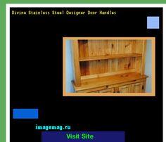 Divine Stainless Steel Designer Door Handles 172752 - The Best Image Search