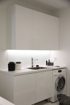 "Acquire fantastic ideas on ""laundry room storage diy"". They are accessible for you on our web site. Room Design, Bathrooms Remodel, Home, Interior Design Living Room, Room Storage Diy, Laundry Room Design, Laundry Room Update, Small Bathroom Remodel, Minimalist Small Bathrooms"