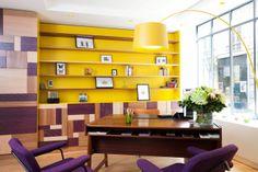 Nook 12: Crayon Hotel Paris