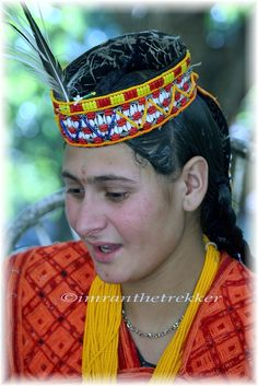 Kalash, the pagan tribes of Hindu Kush