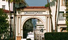 Paramount Studios is the oldest running movie studio in #Hollywood, beating Universal Studios by a month. They offer daily studio tours.
