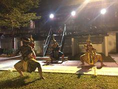 Cerimônias típicas em Luang Prabang, Baci Ceremony, no Laos