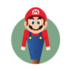N is for New Super Mario Bros.