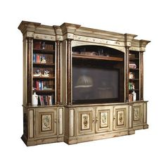 Luxury TV Stands & Entertainment Centers | Perigold