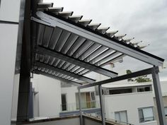 Retractable Roof Pergola Brisbane