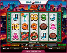 Try old-fashioned Las Vegas free slot Hot Roller by WGS. So get right into Vegas-mood and give Hot Roller Slot a try at slotozilla.com