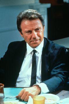 Mr. White (Harvey Keitel) Reservoir Dogs (1992) Written/Directed by Quentin Tarantino