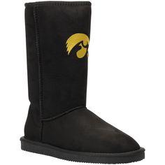 College Iowa Hawkeyes Women's Varsity Boots