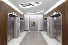 LIV HOSPITAL / ULUS / Design By Zoom TPU: