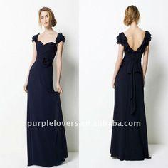 #bridesmaid dress, #halter royal blue dresses, #low back maxi dress