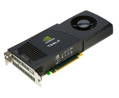 Nvidia Tesla M1060 4GB Gpu PCI Express Processing Unit Module Video Graphics Card Mfr P/N 600-20607-0206-200