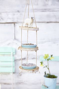 winter bird feeder...how to...
