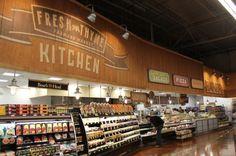 #FreshThyme Farmers Market in Oakley