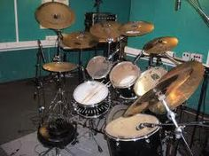 drumkit from hell - Google Search