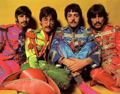The Beatles | Hiperpost De The Beatles(Curiosidades,Misterios,etc) - Taringa!