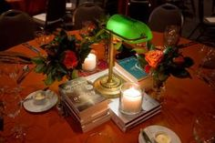 Chicago Public Library Foundation and Chicago Public Library's Carl Sandburg Literary Awards Dinner