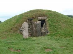 Isle Of Anglesey, Wales , Mona - Anglesey home of the Druids Anglesey Wales, Celtic Druids, Celtic Culture, Cymru, Ancient Architecture, Survival, British Isles, Ancient History, Great Britain