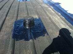 Calgary Roof Repair originally shared:   Calgary Roof Repair. #RoofRepair #Calgary.  This client was experiencing water leaks on their commercial rooftop in Calgary. The report details an initial inquiry followed by a roof cleaning and a subsequent leak tracking inspection. Initial Inquiry, October 22, 2010: The client had requested an…Calgary Roof Repair - Google+ Flat Roof Repair, Bragg Creek, Roof Cleaning, Calgary, Rooftop, Commercial, October, Google, Water