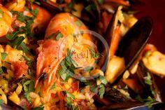 Macro of #prawn in #paella mix. #FOODPORTFOLIO #FOODPHOTOGRAPHY #FOODPHOTOGRAPHER #FOOD