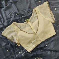 blouse designs latest Drool Worthy Latest Blouse Designs - The List Will Amaze You - - Blouse Back Neck Designs, Best Blouse Designs, Mary Janes, Pattu Saree Blouse Designs, Stylish Blouse Design, Designer Blouse Patterns, Trends, Lady, Nike
