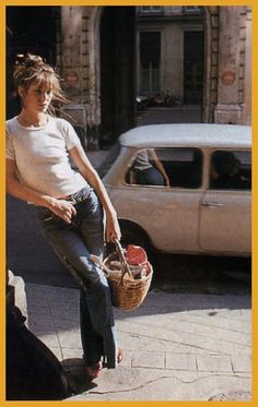 porelpiano: Jane Birkin + MINI