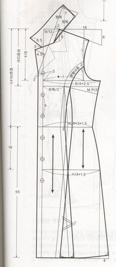 Amazing Sewing Patterns Clone Your Clothes Ideas. Enchanting Sewing Patterns Clone Your Clothes Ideas. Dress Making Patterns, Coat Patterns, Clothing Patterns, Sewing Patterns, Blazer Pattern, Jacket Pattern, Tailoring Techniques, Sewing Techniques, Bolero Pattern