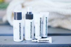 Getestet! So ist das normal/oily skin kit von dermalogica wirklich. Den Produkttest und Erfahrungsbericht findet ihr jetzt im Beauty Blog aus Österreich.