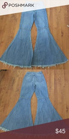 Carmar jeans New with no tags LF Jeans