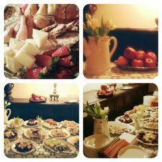 Seara de gusturi si povesti Table Settings, Tasty, Cheese, Table Decorations, Food, Home Decor, Decoration Home, Room Decor, Essen