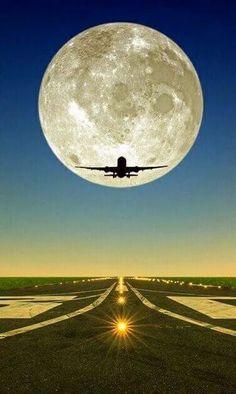 Spells for Supermoon: Super Moon Magic Moon Moon, Moon Art, Full Moon, Airplane Photography, Moon Photography, Amazing Photography, Travel Photography, Moon Photos, Moon Pictures
