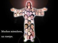 WORDS FOR LIVING/ PALABRAS QUE DAN VIDA: LOS DONES DE DIOS A LA IGLESIA