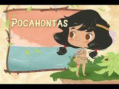 Pocahontas - YouTube