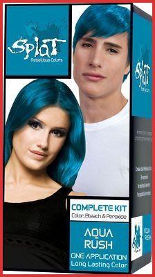 How Long Does Splat Hair Color Last 92146 46 Best Splat Hair Colours Images On Pinterest Splat Hair Color Splat Hair Dye Hair Dye Tips