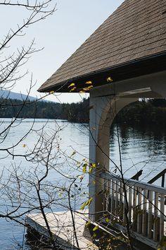 Dublin lake, New Hampshire