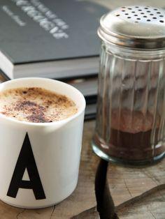 kaffedrys ➙ Opskrift fra Valdemarsro.dk