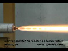 Environmental Aeroscience - Aerospike Nozzle Solid Rocket Motor Static F. Water Rocket, Diy Rocket, Rocket Engine, Jet Engine, Rocket Motor, Rocket Design, Fluid Mechanics, Fluid Dynamics, Stem Projects