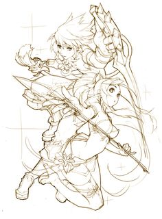 Learn To Draw Manga - Drawing On Demand Drawing Poses, Manga Drawing, Figure Drawing, Drawing Reference, Manga Art, Drawing Sketches, Art Drawings, Paint Photoshop, Poses References