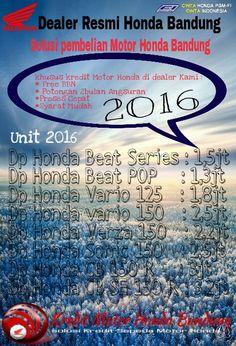 Delaer Resmi motor honda di bandung. Info pembelian kredit motor honda kreditmotorhondabandung.com/2015/12/29/pembelian-motor-honda-2016/