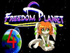 Freedom Planet: Adventure Mode - Milla 4