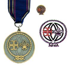 International Catholic Awareness - Medallion Program -Can be earned by all scouts-Boy Scouts and Girl Scouts, Catholic and non-Catholic. Daisy Scouts, Cub Scouts, Girl Scouts, Girl Scout Patches, Scouts Of America, Catholic, Faith, Youth Ministry, Ravens